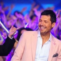 Showmatch 2012 Tinelli