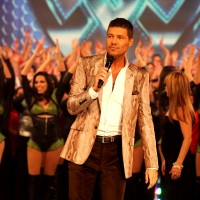 ShowMatch Tinelli 2