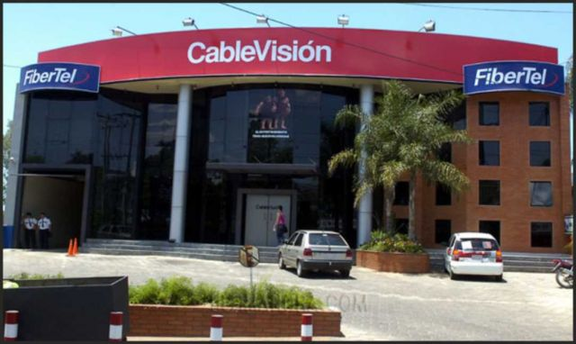 Cablevision Paraguay