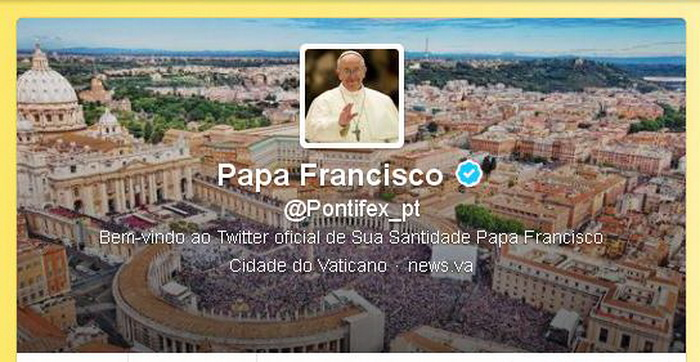Twitter Francisco