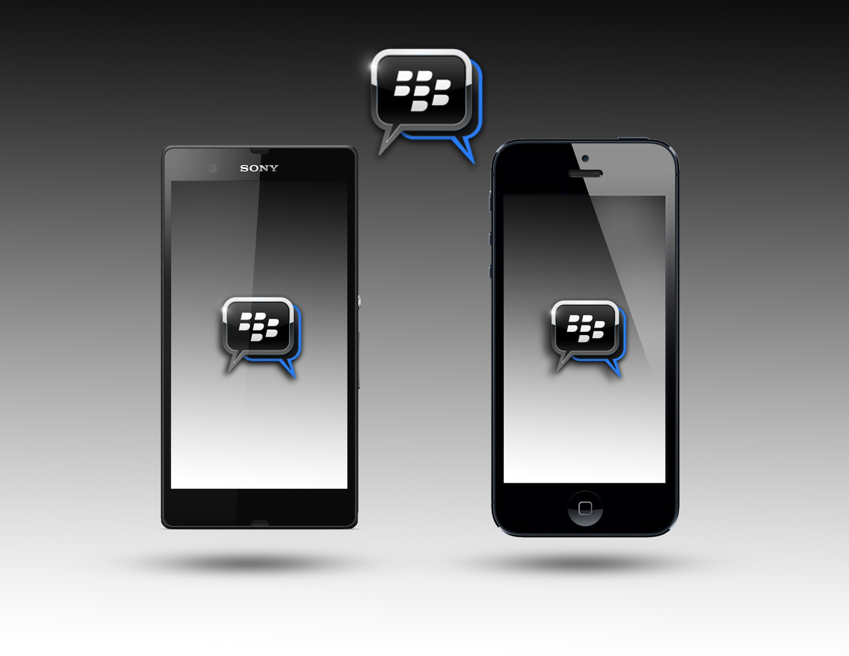 android bbm aple