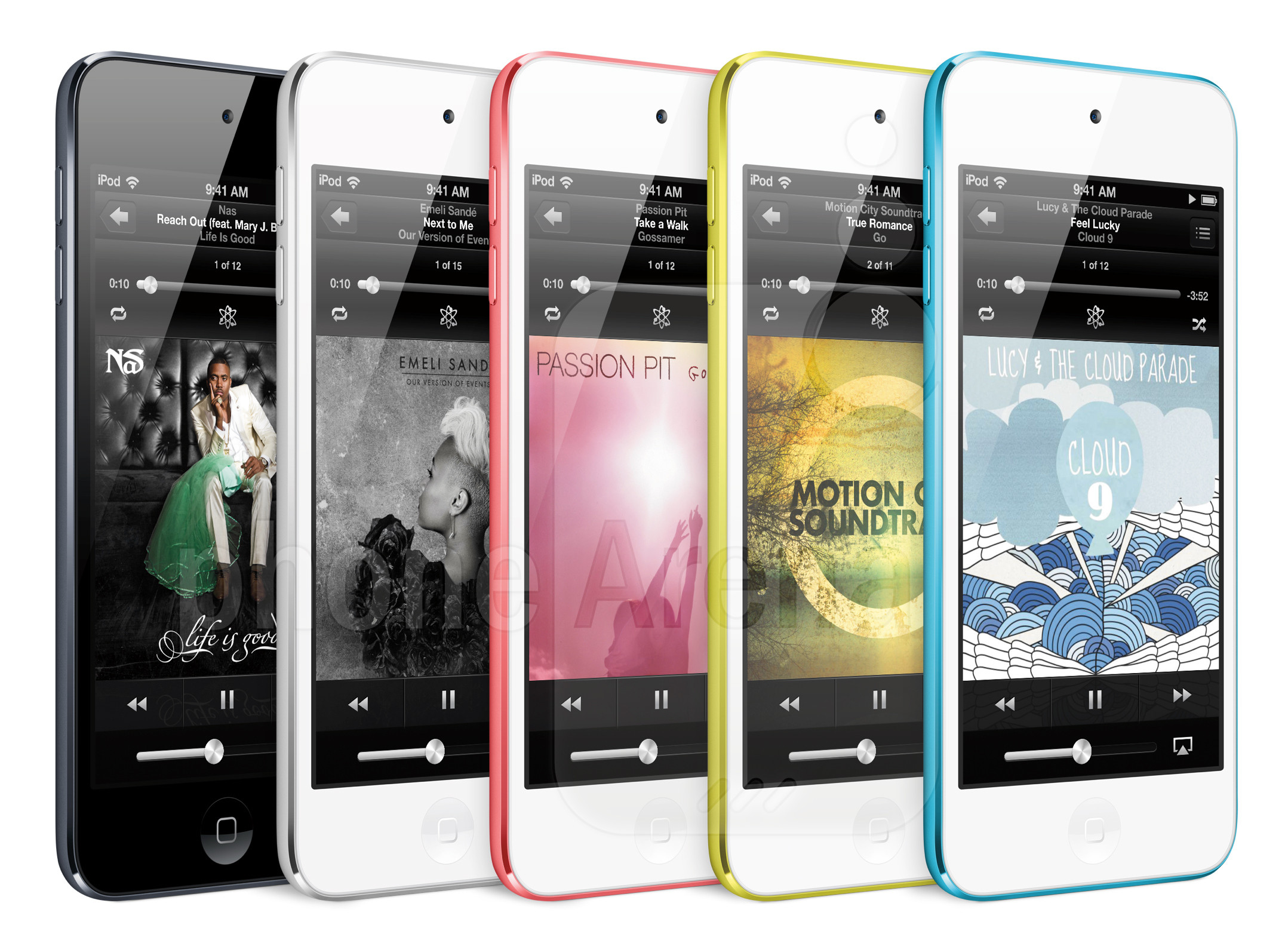 ipod touch 5t