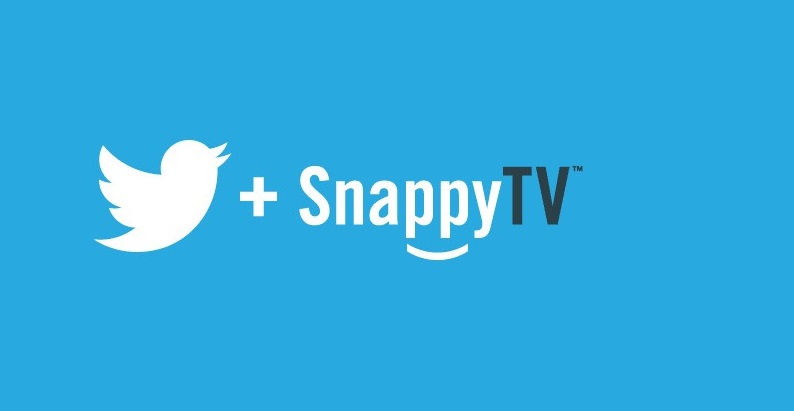 snappy tv twitter