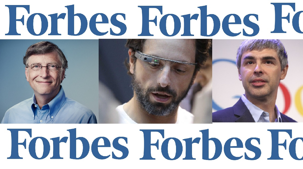 Forbes lideres