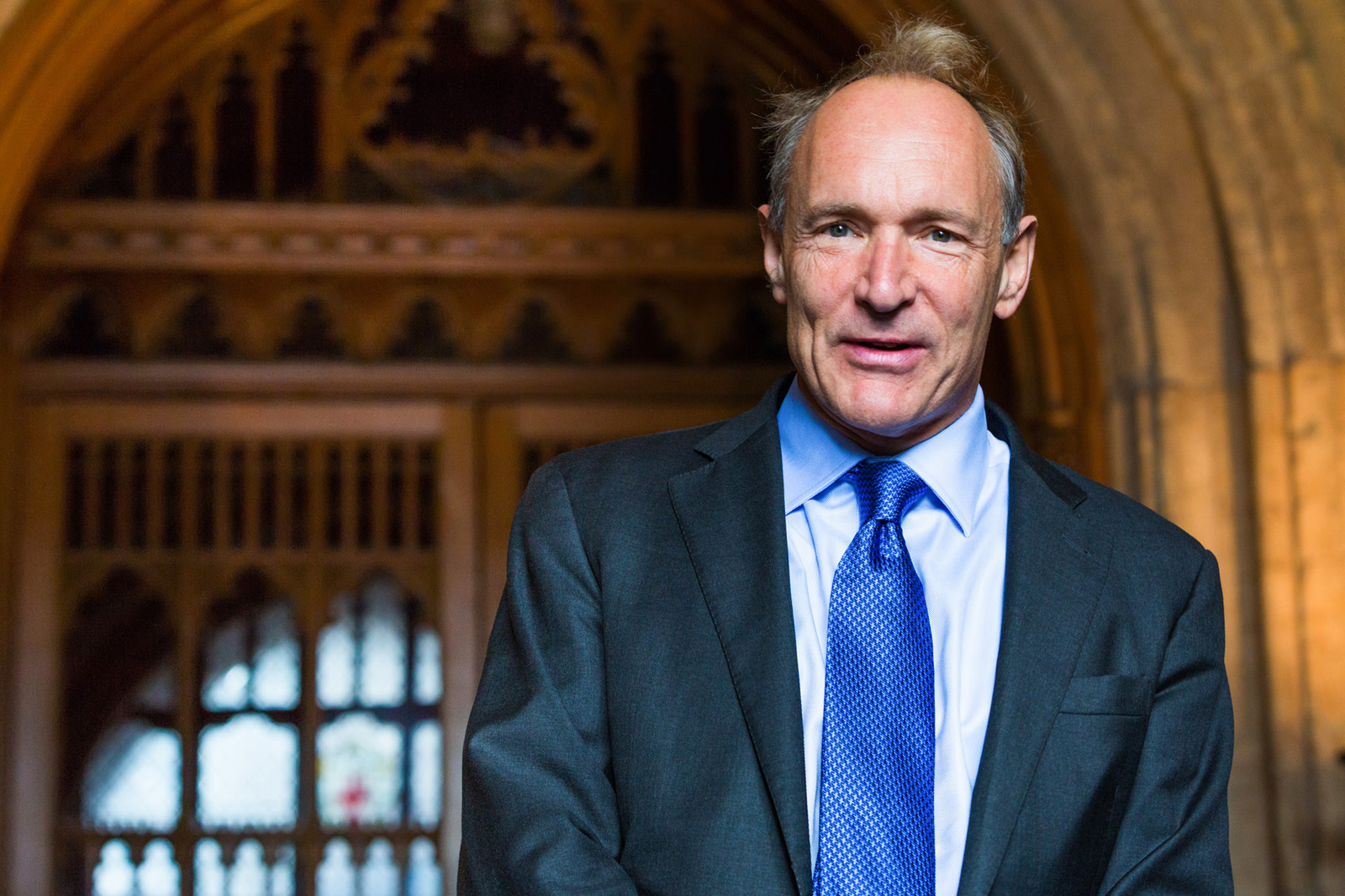 TimBerners Lee