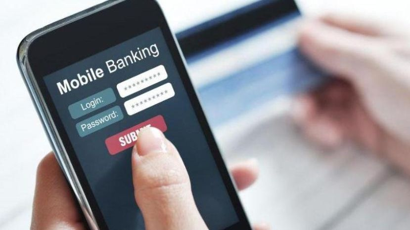 movil banking